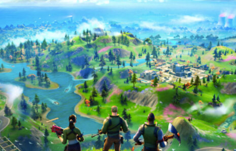 Pogled na ostale vrhunske igre Battle Royalea