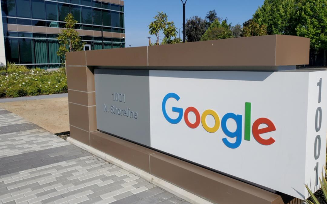 Googleovi rukovoditelji vide pukotine u uspjehu svoje tvrtke