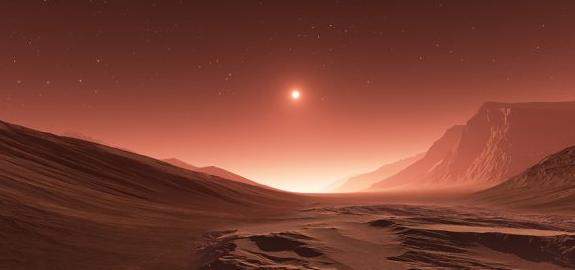 Znanstvenici bliži objašnjenju uzbudljive misterije Marsa metana