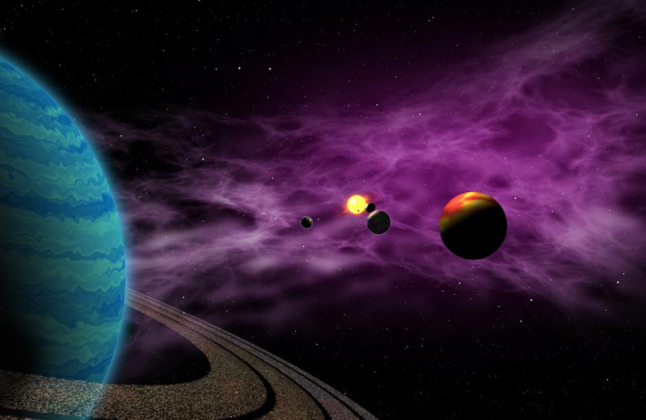 Dramatični dokazi o novim planetama koje su otkrili astronomi