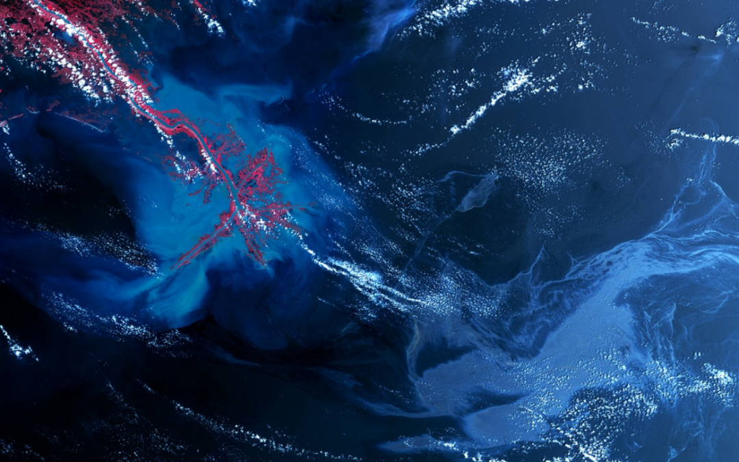 Napredni novi satelit za promatranje oceana započinje pružanjem znanstvenih podataka