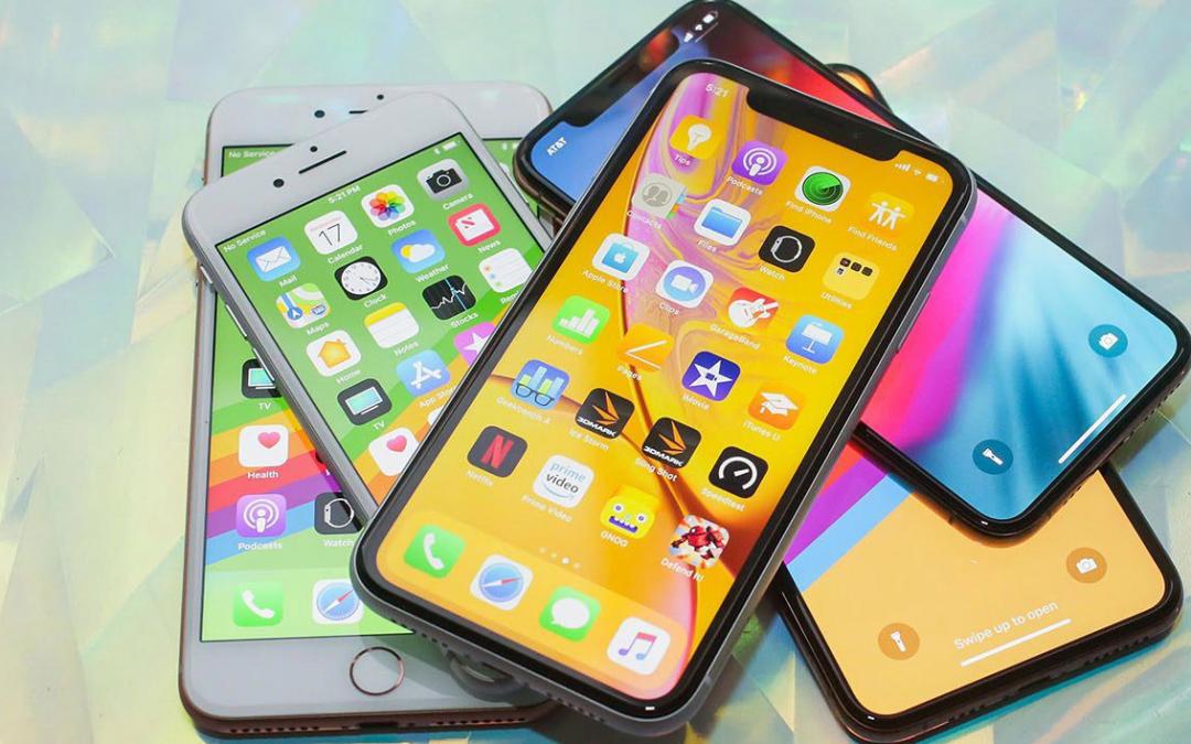 Najbolji telefoni za kupnju u lipnju 2021.